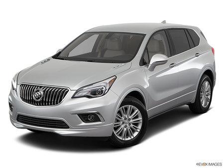 Buick Envision Preferred 2018 - photo 2
