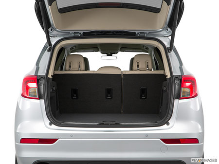 Buick Envision Preferred 2018 - photo 3