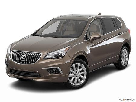 Buick Envision Premium I 2018 - photo 2