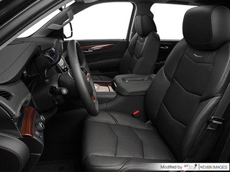 Cadillac Escalade ESV BASE Escalade ESV 2018 - photo 4