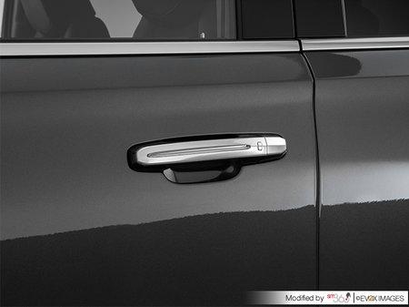 Cadillac Escalade ESV LUXE PREMIUM 2018 - photo 1