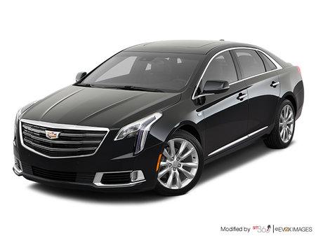 Cadillac XTS V-SPORT PLATINUM BITURBO 2018 - photo 1