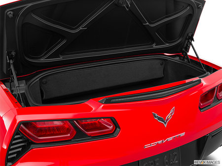 Chevrolet Corvette Cabriolet Stingray 1LT 2018 - photo 4