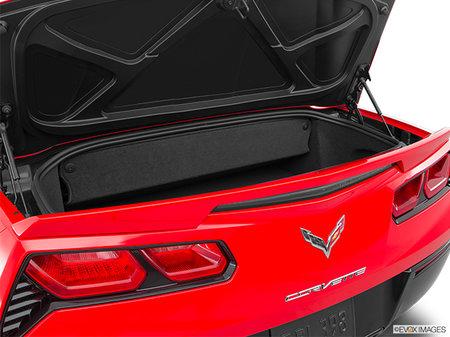 Chevrolet Corvette Cabriolet Stingray 3LT 2018 - photo 4