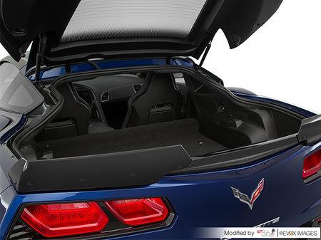 Chevrolet Corvette Coupé Grand Sport 1LT 2018 - photo 3