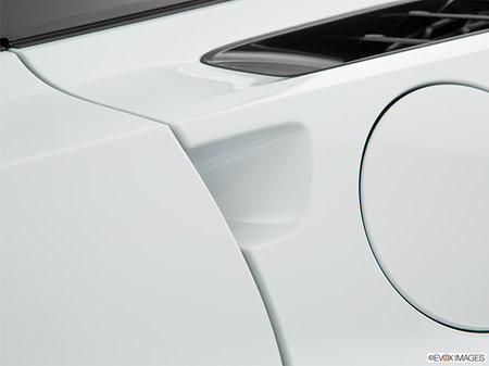 Chevrolet Corvette Coupe Stingray 3LT 2018 - photo 1