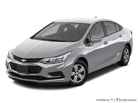 Chevrolet Cruze L 2018 - photo 1