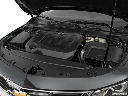 Chevrolet Impala 2LZ 2018 - photo 4