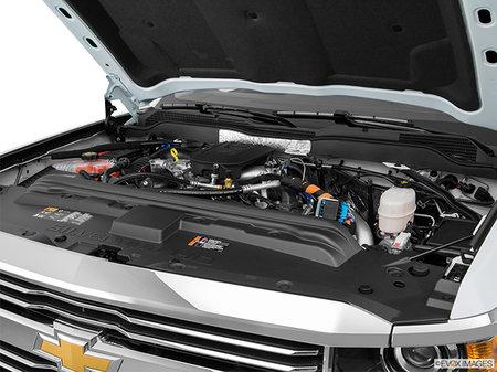 Chevrolet Silverado 3500 HD HIGH COUNTRY 2018 - photo 3