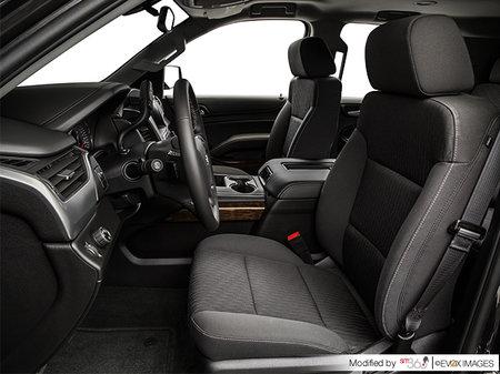 Chevrolet Suburban LS 2018 - photo 1