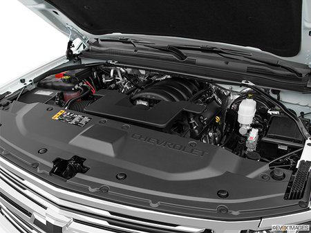 Chevrolet Suburban PREMIER 2018 - photo 4
