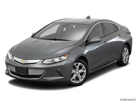 Chevrolet Volt PREMIER 2018 - photo 2
