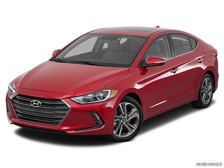 Hyundai Elantra LIMITED 2018 - photo 1