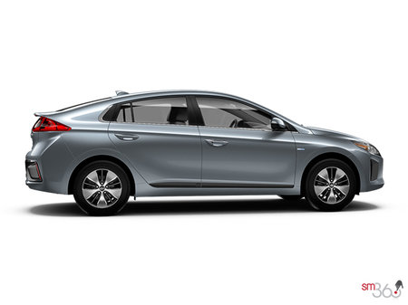 Hyundai Ioniq Électrique Plus SE 2018 - photo 1