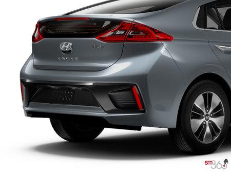 Hyundai Ioniq Électrique Plus SE 2018 - photo 4