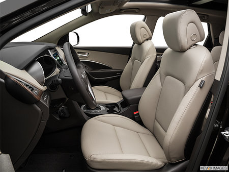 Hyundai Santa Fe XL LIMITED 2018 - photo 3