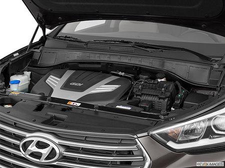 Hyundai Santa Fe XL LUXURY 2018 - photo 2