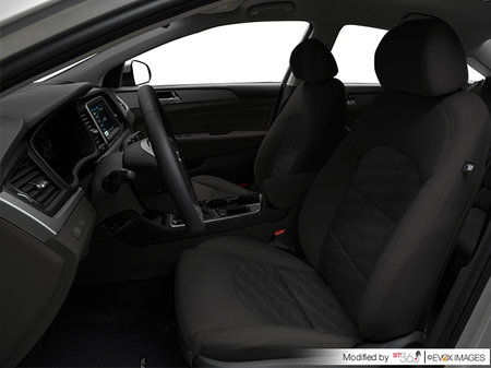 Hyundai Sonata 2.4 SPORT 2018 - photo 1