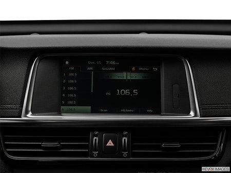 Kia Optima Hybrid EX 2018 - photo 4