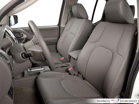 Nissan Frontier SL 2018 - photo 2