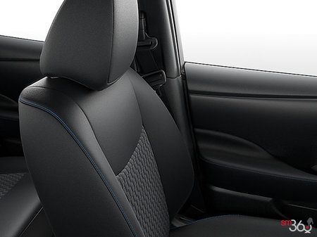 Nissan Leaf S 2018 - photo 3