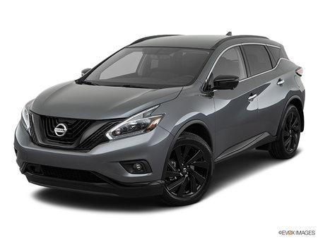 Nissan Murano MIDNIGHT EDITION 2018 - photo 2