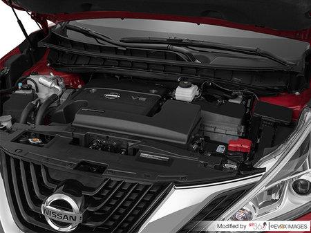 Nissan Murano SV 2018 - photo 4