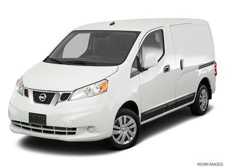 Nissan NV200 SV 2018 - photo 3