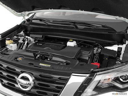 Nissan Pathfinder SL PREMIUM 2018 - photo 2