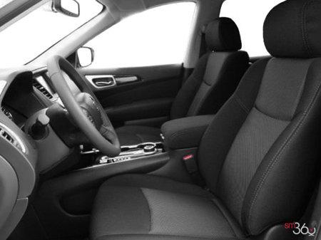 Nissan Pathfinder SV TECH 2018 - photo 2
