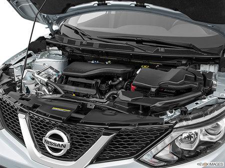 Nissan Qashqai S 2018 - photo 4