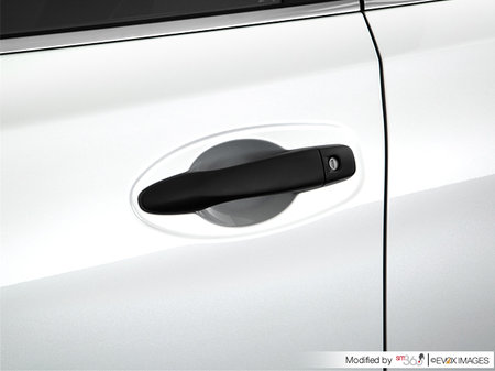 Nissan Rogue S 2018 - photo 1