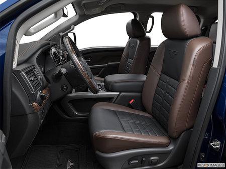 Nissan Titan XD Diesel PLATINUM 2018 - photo 4