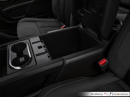 Nissan Titan SV MIDNIGHT EDITION 2018 - photo 4
