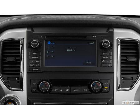 Nissan Titan PRO-4X 2018 - photo 3