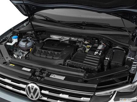 Volkswagen Tiguan TRENDLINE 2018 - photo 2