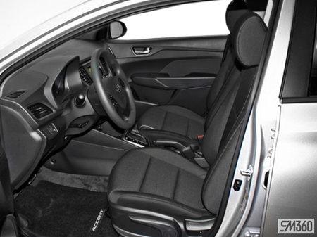 Hyundai Accent 5 portes LE 2018 - photo 3