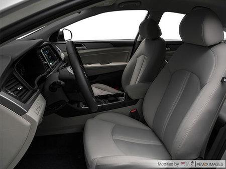 Hyundai Sonata Hybride GLS 2018 - photo 1