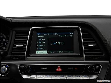 Hyundai Sonata Hybride GLS 2018 - photo 3