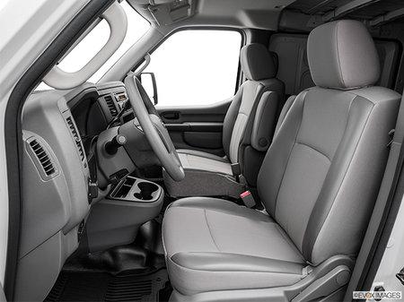 Nissan NV Cargo 2500 S 2018 - photo 3