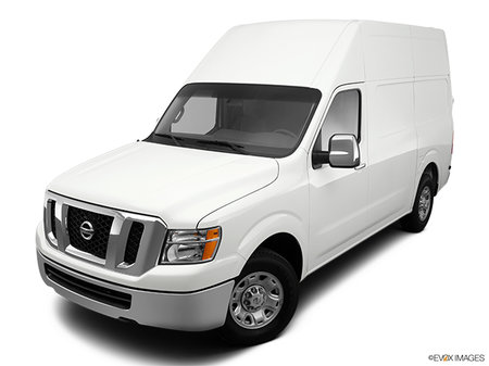 Nissan NV Cargo 3500 SV 2018 - photo 3