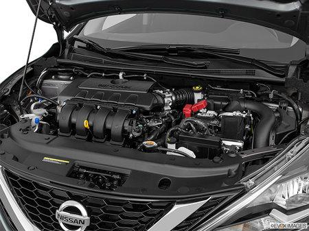 Nissan Sentra SV MIDNIGHT EDITION 2018 - photo 2