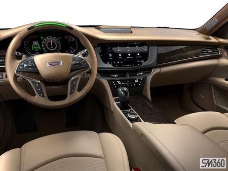 Cadillac CT6 PLATINUM 2019 - photo 4