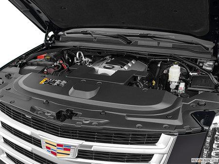 Cadillac Escalade BASE 2019 - photo 4