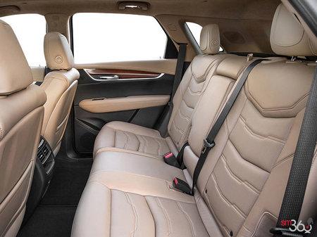 Cadillac XT5 PLATINUM 2019 - photo 4