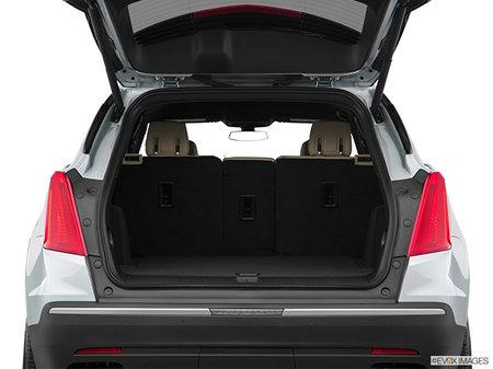 Cadillac XT5 BASE XT5 2019 - photo 3