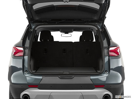 Chevrolet Blazer 3.6L 2019 - photo 3