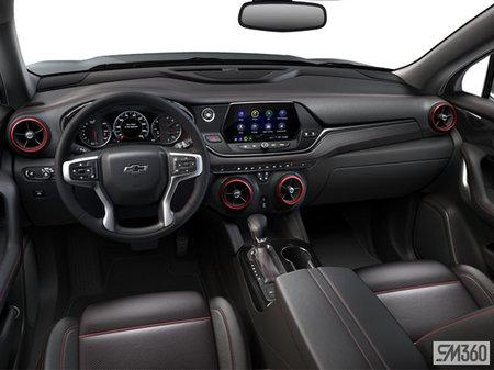 Chevrolet Blazer COMING SOON 2019 - photo 3