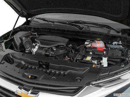 Chevrolet Blazer PREMIER 2019 - photo 1