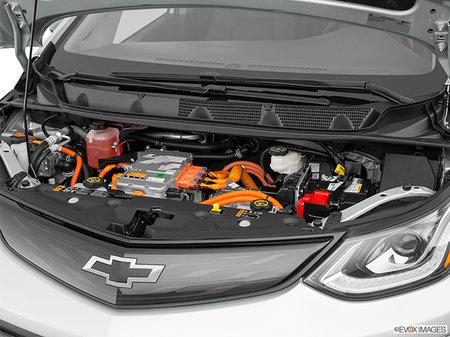 Chevrolet Bolt Ev PREMIER  2019 - photo 4